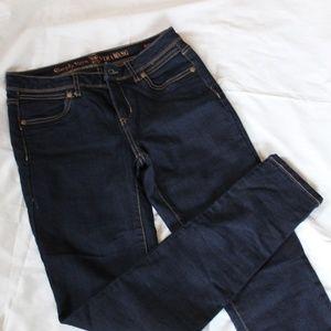 Simply Vera Skinny Jeans Dark Blue